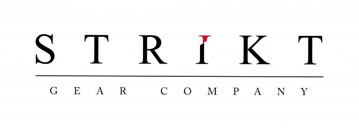 Strikt Logo – Corporate